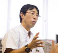 古川 健司(Kenji Furukawa)