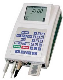 波動測定器「レヨコンプPS10」