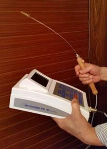 がん体験者にみる波動測定器の使用例と対策事例