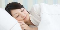 睡眠「枕」