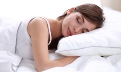 睡眠しながらのアーシング