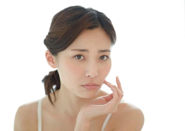 肌老化の種類。老化防止の健康療法はケトン食。