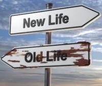 人生進路の変換点